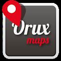 Outdoornavigation mit Oruxmaps für Android