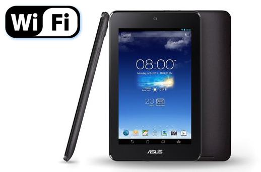 Hilfe bei WLAN-Problemen mit dem Asus MemoPad HD7