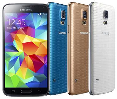 Samsung Galaxy S5 [SM-G900F] – Root, Custom Rom, Xposed und Modding