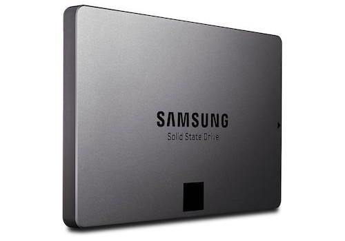 Samsung SSD Firmware Update auf dem Mac